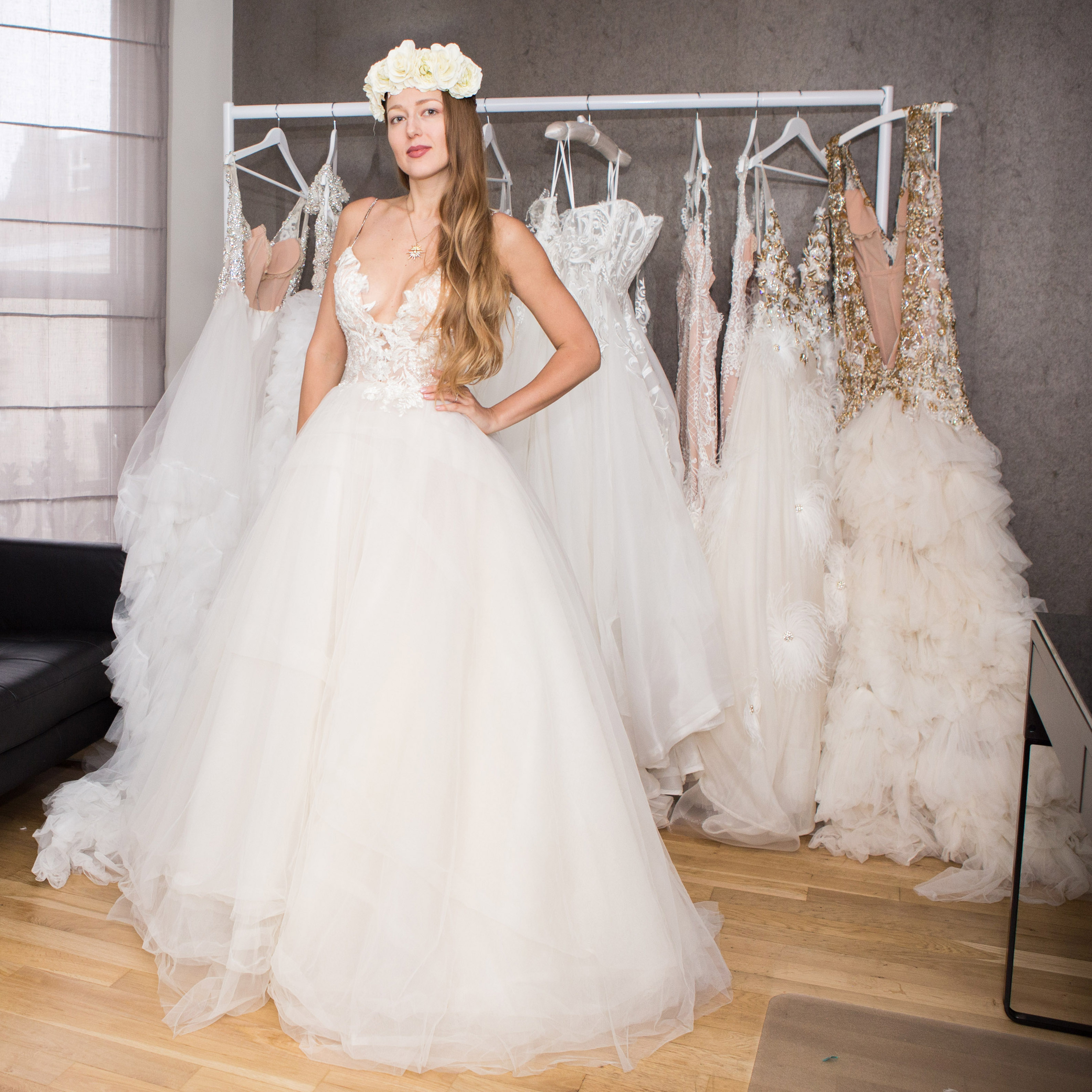 How To Find A Wedding Dress Last Minute With Ruth Milliam Bridal