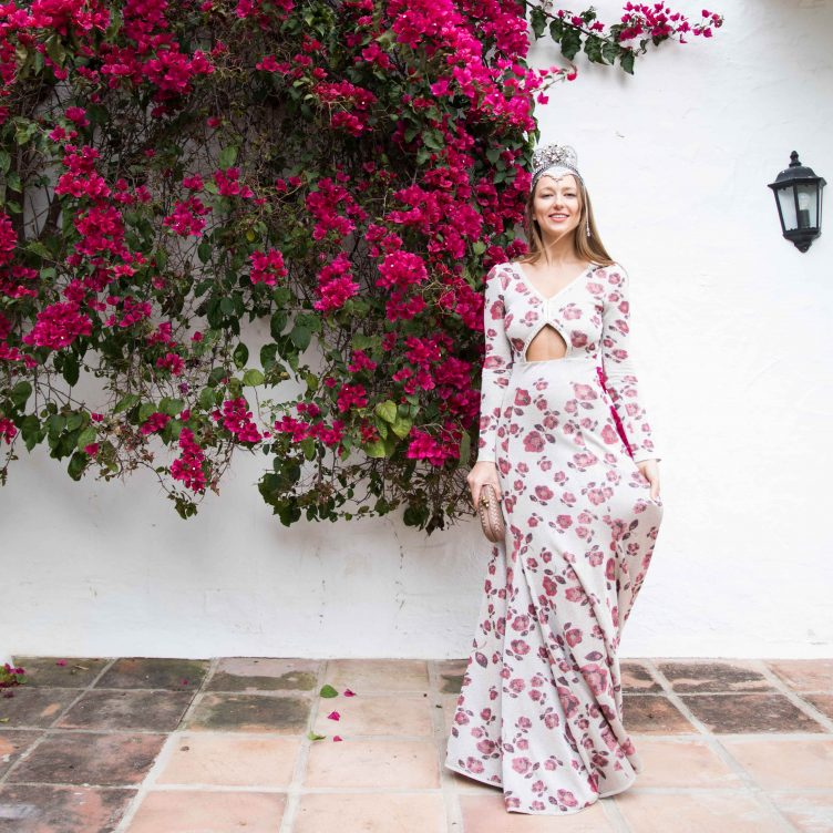 GET THE LOOK…NOBU HOTEL MARBELLA