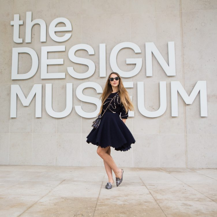 GET THE LOOK…AZZEDINE ALAÏA, THE DESIGN MUSEUM