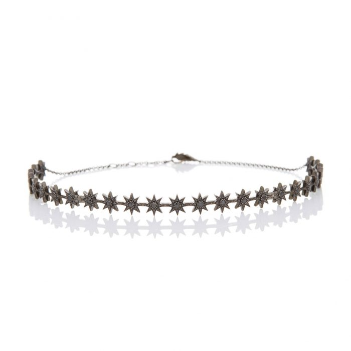 Colette Jewelry Star Choker