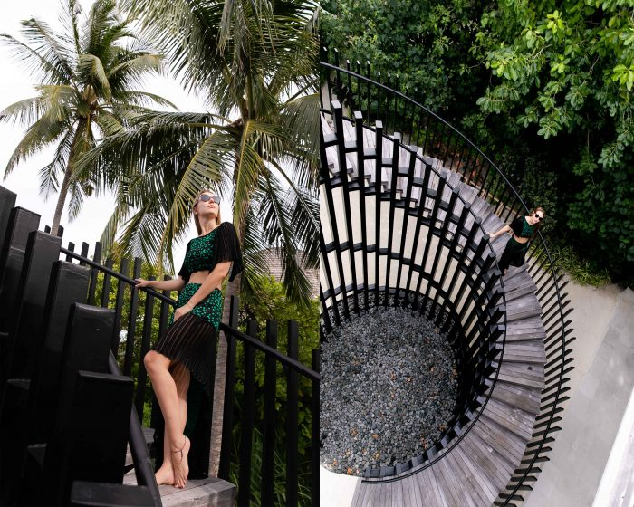 Maldives Style, St Regis Maldives, Maldives jewellery Maldives Blog, Fashion Blog Maldives_St Regis Blogger_Ekaterina Kuchareva dress_Sevan Bicakci ring_Turkish designer_GEMOLOGUE_Liza Urla_jewellery blogger London_blog jewelry _jewelry blog_fine jewelry blog_jewellery blogging success guide