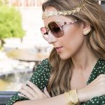 GEMOLOGUE_Liza Urla_blooger Bahrain_jewellery blogger Bahrain_jewellery blogger London_jewelry blog UK_jewellery blog UK_luisa rosas jewellery_luisa rosas bracelet_reversible gold jewellery_texture gold jewelry_70s inspired outfits uk