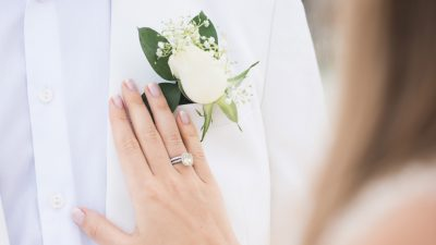 SIX ENGAGEMENT RING TRENDS YOU DON'T WANT TO MISS