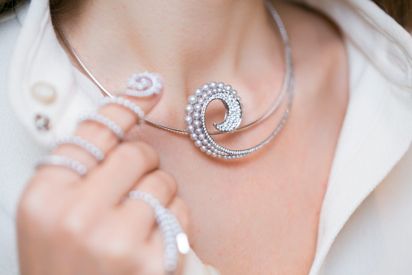 , HOW TO STYLE PEARL JEWELLERY: VALENTINE'S DAY GIFT GUIDE, Victoria's Jewelry Box