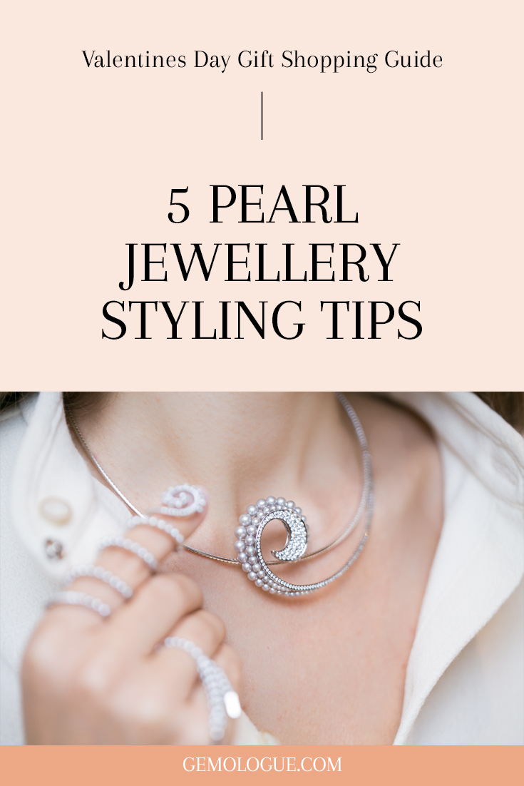 HOW TO STYLE PEARL JEWELLERY: VALENTINE'S DAY GIFT GUIDE, Victoria's Jewelry Box