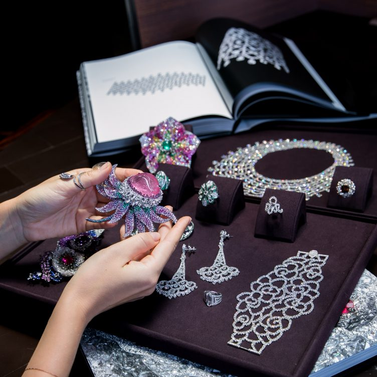 ASIAN HIGH JEWELLERY BRAND TO KNOW: CARNET BY MICHELLE ONG, HONG KONG