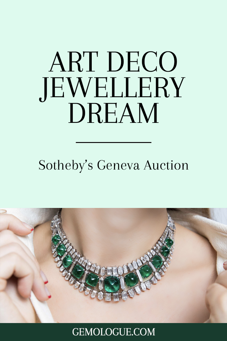 GEMOLOGUE_Liza Urla_jewellery blogger Liza_jewelry blogger Liza_jewelry blog_jewellery blog UK_jewellery blog London_blog about jewellery_jewellery auction geneva_jewellery auction results_sotheby's geneva auction results_sotheby's geneva auction 2019_sotheby's jewellery auction geneva_sotheby's jewelry auction geneva_art deco emerald necklace_art deco necklace vintage_diamond tiara vintage_kokoshnik diamond tiara
