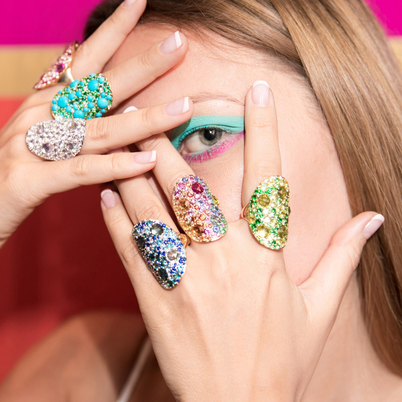 1da1fd80d72c5 10 Female Jewellery Designers Not To Miss From Couture Las Vegas ...