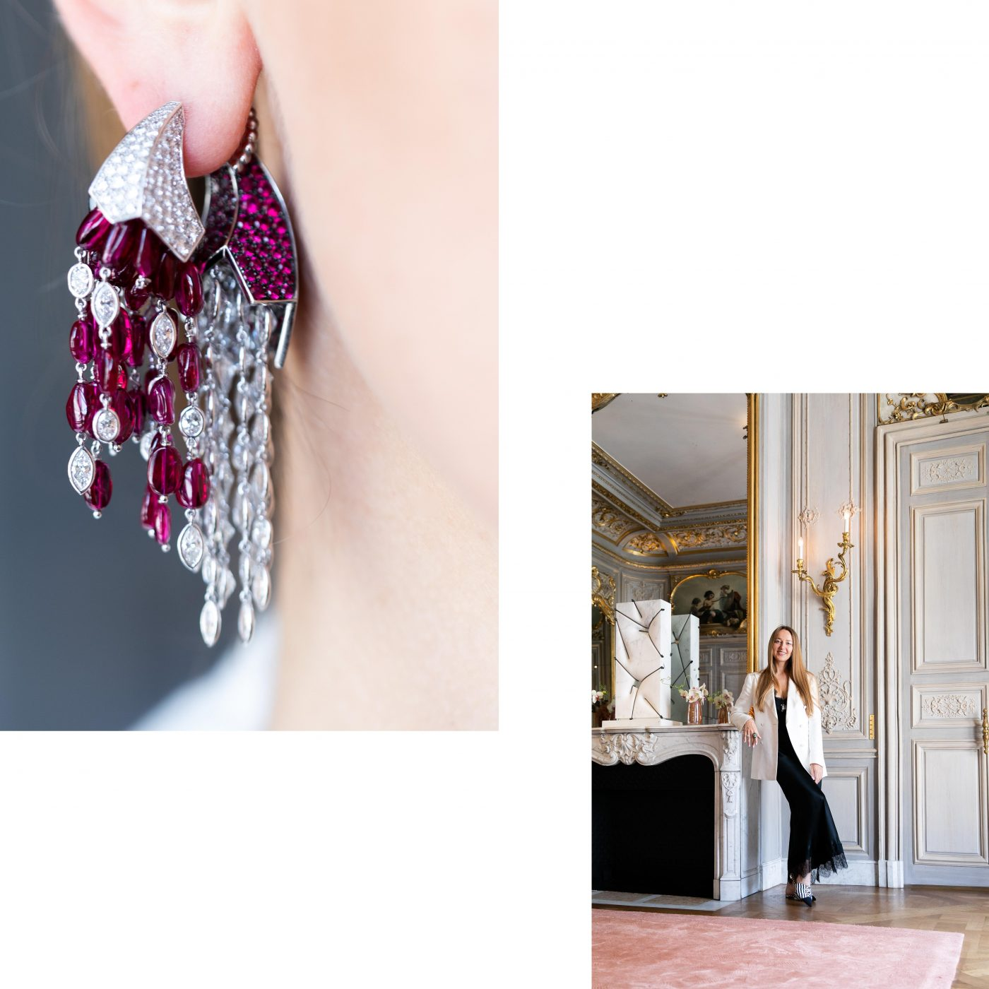 HIGH JEWELLERY TOUR: THE BEST COLLECTIONS OF PARIS COUTURE WEEK 2019