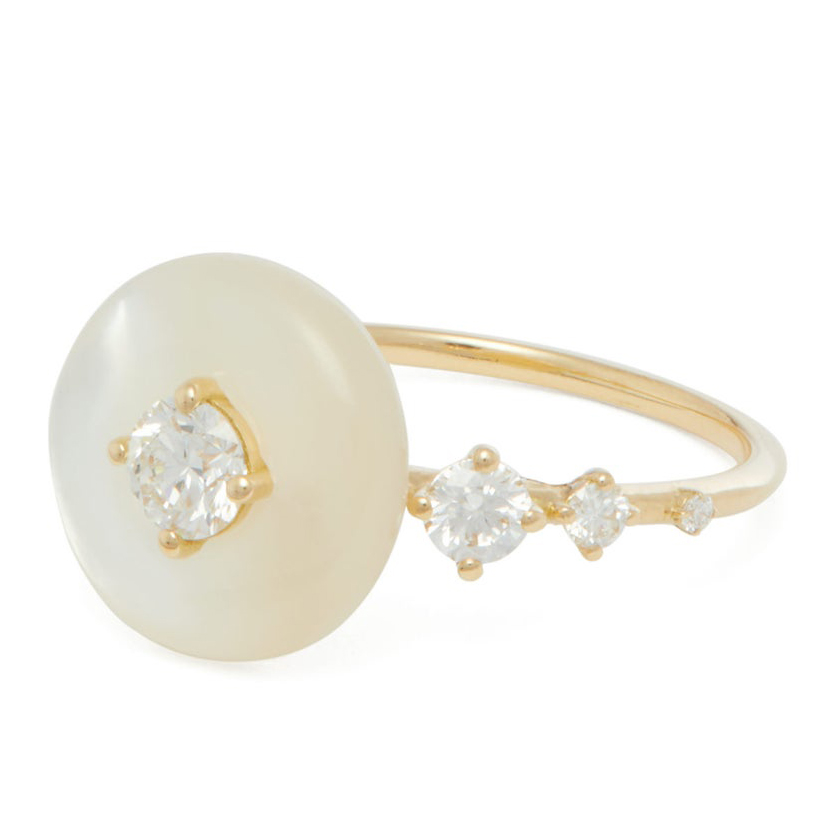 , 5 GEMOLOGUE ICONIC PEARL MOMENTS, Victoria's Jewelry Box