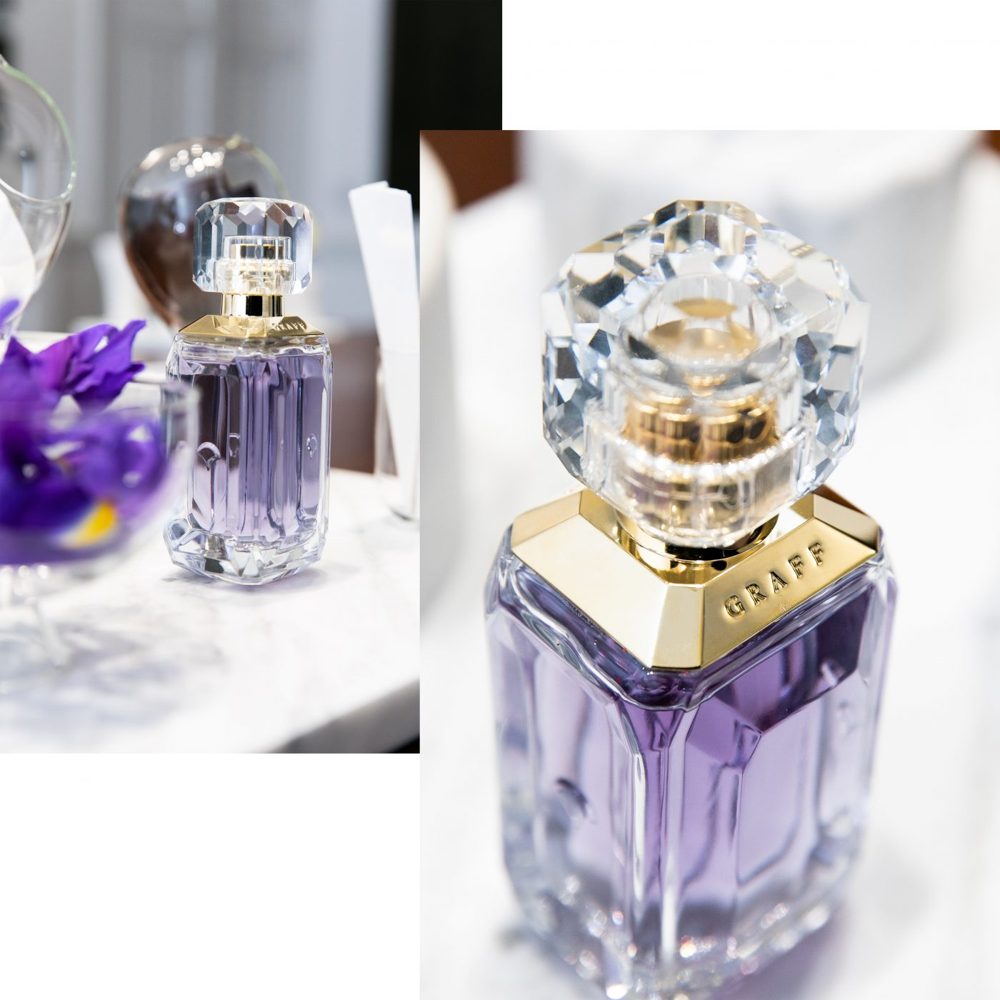 , A DAY IN LONDON: GRAFF LESEDI LA RONA FRAGRANCE LAUNCH, Victoria's Jewelry Box
