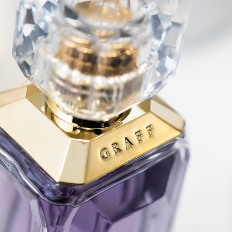 A DAY IN LONDON: GRAFF LESEDI LA RONA FRAGRANCE LAUNCH